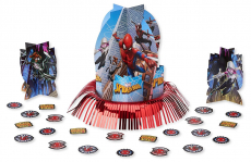 Spider-Man Table Decorations $5.47 (REG $8.99)