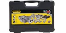 Stanley 60-Piece Socket Set Only $17.96! (Reg $40)