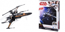 Star Wars Air Hogs Poe's X-wing Fighter Jet Only $19.99! (Reg $60)