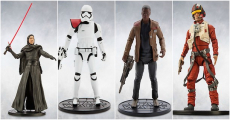 Wow! Score Star Wars Die Cast Figures For Only $5.99!