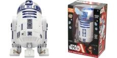 Star Wars R2-D2 Bubble Machine only $18.22 (Reg $72)