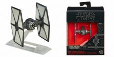 Star Wars Black Series TIE Fighter Just $3.87! (Reg $20)