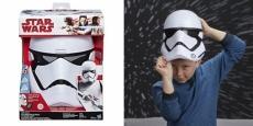 Star Wars Kids Stormtrooper Mask Just $12.71! Reg $40!