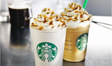 HURRY! $10 Starbucks Gift Card Only $5.00!