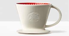 New Starbucks Deals! Holiday Mugs, Coffee Presses & More Starting At $7.66!