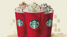 Hot! Get A $10 Bonus When You Buy A $10 Or More Starbucks eGift Card!