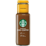 Print! Score FREE Starbucks Iced Coffee At CVS This Weekend!