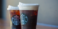 Starbucks Happy Hour: BOGO FREE Iced Beverages – Today Only!