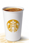 FREE Starbucks Blonde Roast Coffee for You and a Friend!
