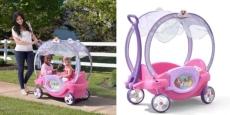 Step2 Disney Princess Chariot Wagon Just $69.99 Shipped + $10 Kohl's Cash!