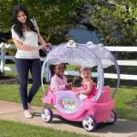 Step2 Disney Princess Chariot Wagon Just $89.00 Shipped! (Reg $120)