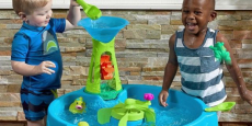 Step2 Duck Dive Water Table ONLY $29.99 Shipped! (Reg $40)