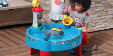 Step2 Paw Patrol Water Table Only $39.99! (Reg $70)
