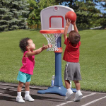 Step2 Shootin' Hoops Junior Basketball Set Only $34.84 Shipped!