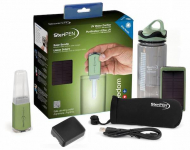 REI: SteriPEN Freedom Solar Bundle Water Purifier Only $51.73! Normally $129.95!