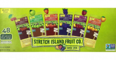 Amazon: Stretch Island Fruit Leather 48ct Variety Packs Only $10.06 Shipped!