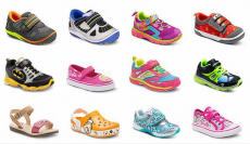 Nice! Get 40% Off At Stride Rite! Prices Start At $14.40!