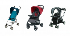 HUGE Sale On Travel Systems & Strollers Starting At $16.99 At Target!