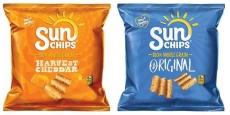 SunChips Multigrain Snacks 104-Pack Just $0.31/Bag Shipped!