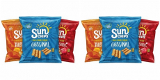 SunChips Multigrain Chips 40-Count Only $9.79 Shipped!