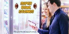 Throw An EPIC Super Bowl Party On A Budget!