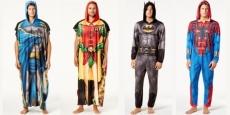 Superhero Jumpsuits & Ponchos Just $5.59/Each! (Reg $90)