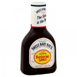 Sweet Baby Rays BBQ Sauce Coupon = Free at Dollar General