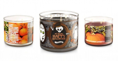Sweet Cinnamon Pumpkin 3-Wick Candles Just $10.33/Each Shipped!