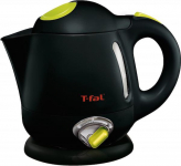 T-fal Electric Travel Cordless Kettle Black Only $18.74! Normally $49.99!