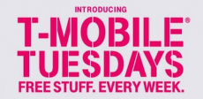 T-Mobile Tuesdays: FREE Movie Rental, Auntie Anne's Pretzels, Workouts, & More!