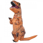 HURRY! Get This Kids Jurassic World Inflatable T-Rex Costume For Only $22.00 SHIPPED!