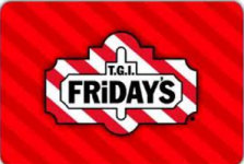 TGI Fridays: Endless Appetizers Only $10 Each!