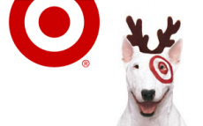 NEW Target Coupon- Save $10 off of $50 From The Target Holiday Shop + Stackable Coupons!