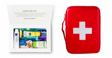 Free Health Box + Free First Aid Kit With Deal at Target!