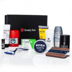 Cool! Men's Beauty Box Only $5.00 Shipped!