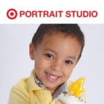 FREE 8X10 Traditional Portrait at Target
