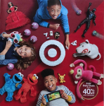 Target 2018 Toy Book Ad – Amazing Toy Deals – Black Friday!