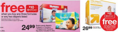 HOT Diapers Deals at Target- Last Day!