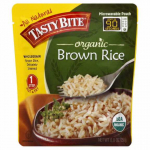 Score Cheap Sides For Your Next Meal! Tasty Bite Rice Only $0.67!