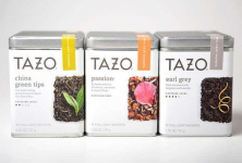 Cheap Tazo Tea At Target Deal!