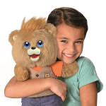 Teddy Ruxpin Magical Bear only $45.00 shipped (reg $105)