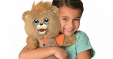 WOAH! Teddy Ruxpin Toy 2017 Just $79.96 Shipped!