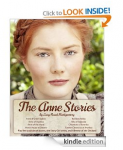 The Anne Stories: 12 Anne of Green Gables eBooks Just 99¢