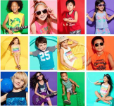 Wow! Shop Matchables, Graphic Tees, Shorts Starting At $2.99 At The Children's Place!