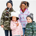 The Children's Place – Clearance Sales Up to 70% off!