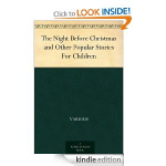 FREE eBook: The Night Before Christmas and Other Popular Stories for Children