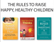 FREE eBook Collection: The Rules to Raise Happy, Healthy Children (reg. $63)