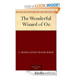 FREE- The Wonderful Wizard of Oz [Kindle Edition]