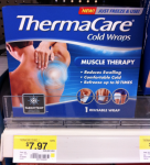 New High Value Thermacare and Culturelle Coupons + Walmart Deals!