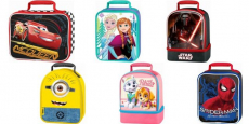 Thermos Character Lunch Kits Only $4.99! (Reg $10)